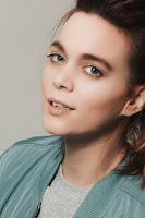 portret van Nadine Stephan