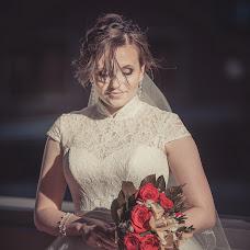 Wedding photographer Ramis Nazmiev (RamisNazmiev). Photo of 26.08.2015