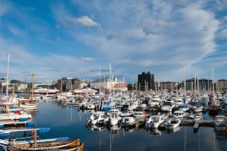 Photo: Bodø