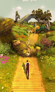 Temple King Runner Lost Oz App Download For Android 2