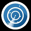 Flightradar24 Flight Tracker icon