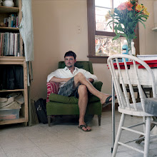 Photo: title: Dallas Rolnick, New Orleans, Louisiana date: 2011 relationship: friends, met on FB via Toby Hollander years known: 0-5