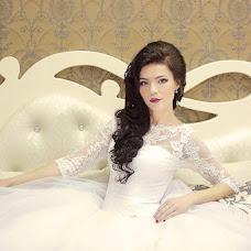 Wedding photographer Alesya Spiridonova (svadebnayapora). Photo of 26.03.2016