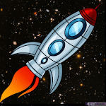 Spaceship Shooter Game icon