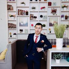 Wedding photographer Ergen Imangali (imangali7). Photo of 09.02.2018