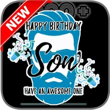Happy Birthday Son wishes, Quotes, Status & SMS Download on Windows