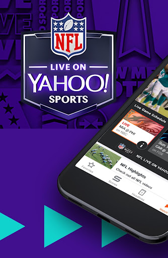 Download Yahoo Sports - scores, stats, news, & highlights MOD APK 1