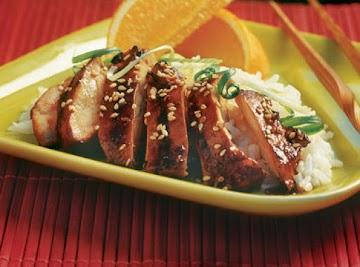Teriyaki Delight Recipe
