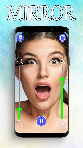 Mirror 1.0.3 screenshots 13