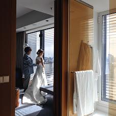 Wedding photographer Svetlana Butakova (SvetlanaButakova). Photo of 27.04.2018