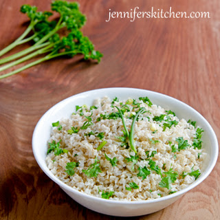 Perfectly-Cooked Fluffy Brown Rice Recipe