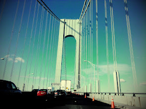 Photo: Verrazano Bridge