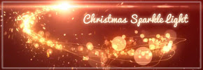 Christmas Light Backgrounds - 9