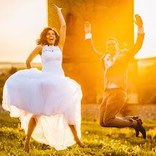 Wedding photographer Tamás Hartmann (tamashartmann). Photo of 14.10.2016