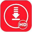 Fast HD Video Downloader, MP3 Tube Player 2019 icon