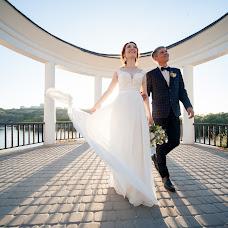 Wedding photographer Svetlana Minakova (minakova). Photo of 10.03.2018