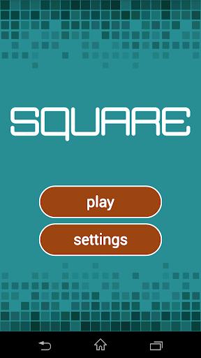 광장 - 블록 퍼즐