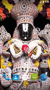 Magic Ripple - Lord Tirupati Bala Ji LWP - náhled