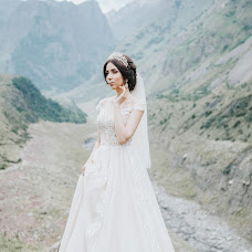 Wedding photographer Egor Matasov (hopoved). Photo of 06.08.2017