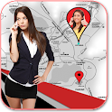 TrueTracker: Mobile Locater icon