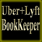 Book Keeping for Uber & Lyft