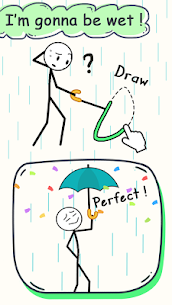 Draw Puzzle 2: One line one part (Unlimited Money) 1