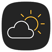 Curv Weather Icons for Chronus