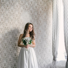 Wedding photographer Anastasiya Ulyanova (NYli). Photo of 03.10.2015