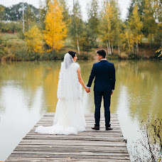 Wedding photographer Ekaterina Kapitan (ekkapitan). Photo of 28.02.2018