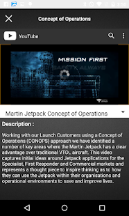 Martin Jetpacks- screenshot thumbnail