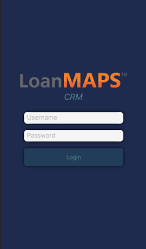 Screenshot for LoanMAPS in United States Play Store