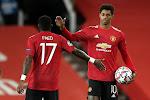 Kopzorgen voor Ole Gunnar Solskjaer en Manchester United: sterspeler moest tegen Liverpool naar de kant met last aan de knie