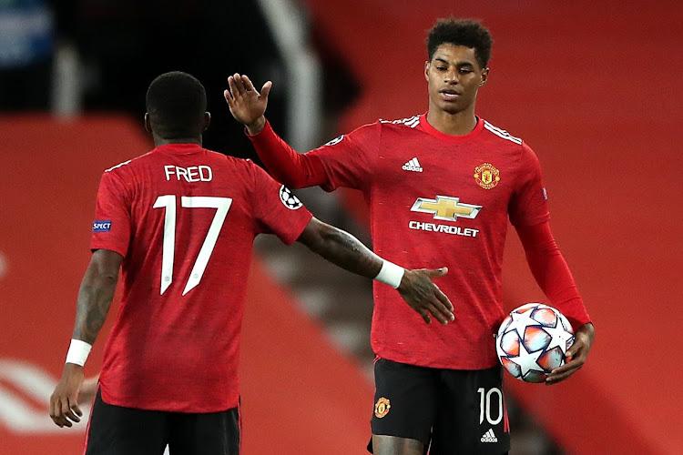 """📷 Man United-iconen snoeihard na hallucinant tegendoelpunt: """"Het leek wel voetbal van de U10"""" en """"Ik heb nog nooit een team zo'n doelpunt zien slikken"""""""