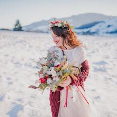 Wedding photographer Aleksey Bondar (bonalex). Photo of 20.12.2016