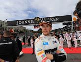 Overstap Vandoorne naar Ferrari kan afhangen van Giovinazzi
