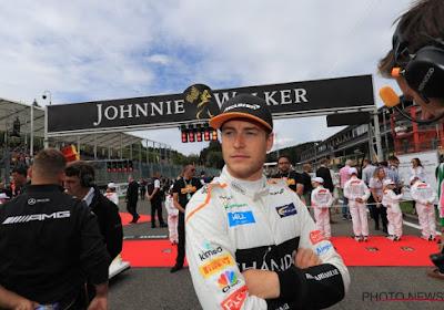 Officiel : Stoffel Vandoorne ne sera plus pilote McLaren l'année prochaine !