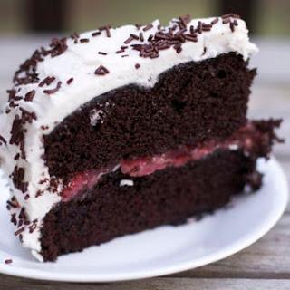 Devils Food Cake Filling Recipes.