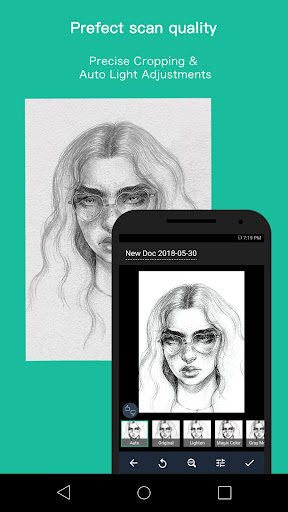 CamScanner - Phone PDF Creator screenshot