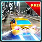 Taxi Driver Pro