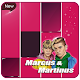 Marcus y Martinus Piano Tiles (game)