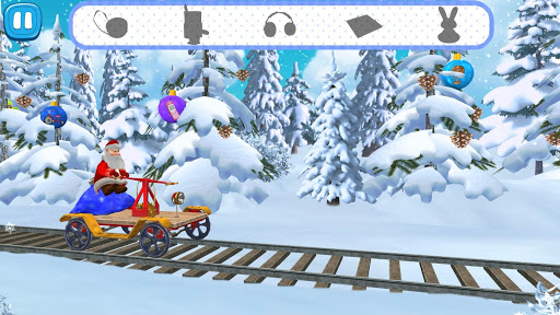 Masha and The Bear: Xmas shopping 1.0.4 screenshots 4