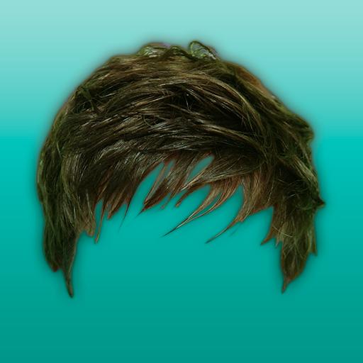 Man Hairstyle Photo Editor Aplikacje W Google Play