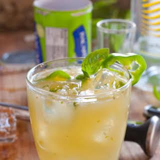 Green Dragon BACARDI® Cocktail.
