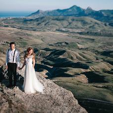 Wedding photographer Alisa Markina (AlisaMarkina). Photo of 09.05.2016