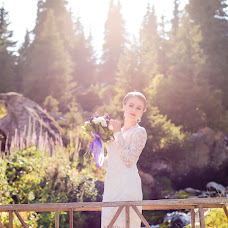 Wedding photographer Anna Mazur (Shellenka). Photo of 15.05.2015