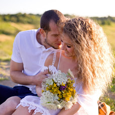 Wedding photographer Eleonora Golovenkina (eleonoraphoto). Photo of 21.07.2017