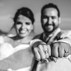 Wedding photographer Ricardo Villaseñor (ricardovillasen). Photo of 13.06.2017