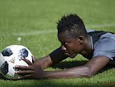 Knowlegde Musona en Emmanuel Sowah ruilen Anderlecht voor Eupen