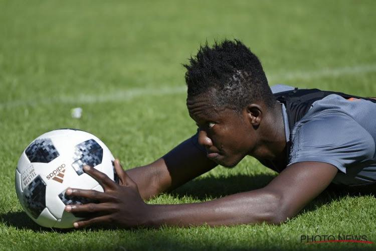 Anderlecht is twee overbodige spelers kwijt (al gaat het bij eentje weer om een huur)