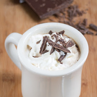 Hot Amaretto Mochas Recipe